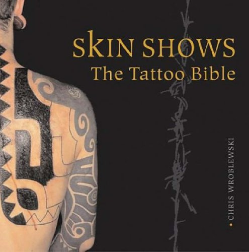 Skin Shows Cover Image