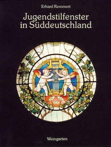Jugendstilfenster in Süddeutschland