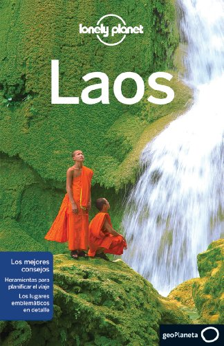 Laos 2 (Guías de País Lonely Planet)