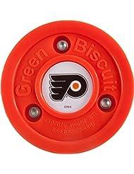 Nuevo off-Ice entrenamiento verde para galletas original–Philadelphia Flyers 2015