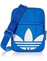 Adidas Festival Herren Umhängebeutel Blau