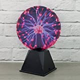 Global Gizmos 8-inch Magic Plasma Ball