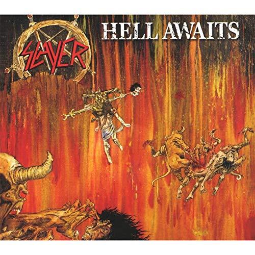 Slayer: Hell Awaits/Digi (Audio CD)