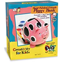 Preisvergleich für Ceramic Piggy Bank Kit