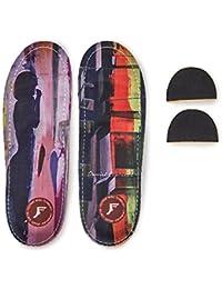 Footprint Orthotic Daniel Espinoza Insole d60cc0232a3