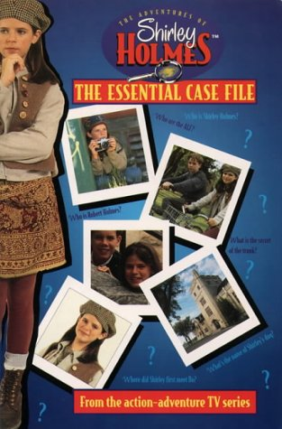 The essential case file