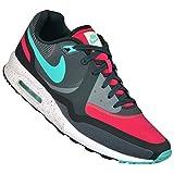 Nike - Air Max Light WR - 652959600 - Farbe: Rot-Grau - Größe: 44.5