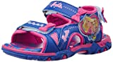 Barbie Girl's Fashion Sandals