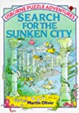 Search for the Sunken City (Puzzle Adventure)