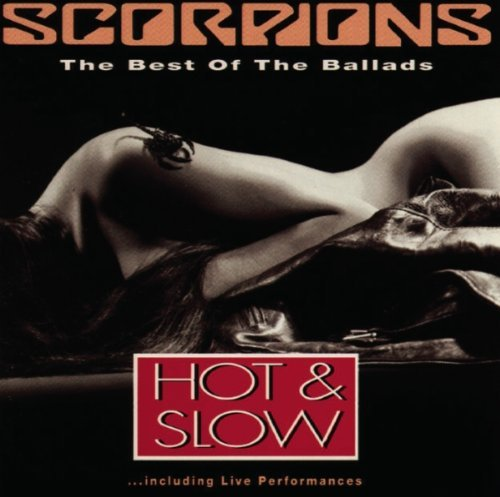Scorpions - Hot & Slow - RCA - ND 75029