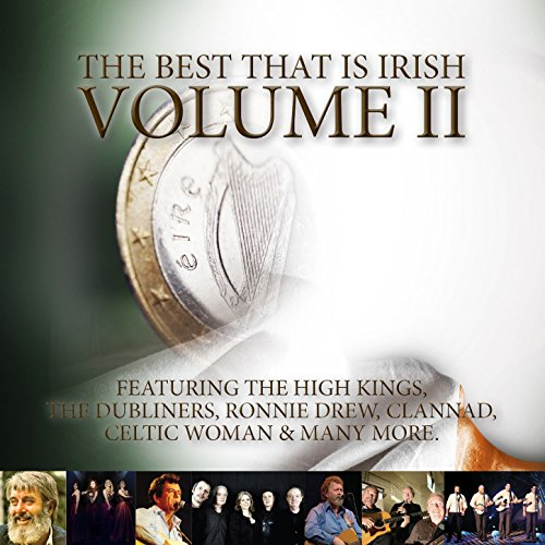 The Best That Is Irish Volume II