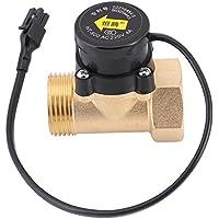 HT-800 G1 Gewinde 220 V Magnetische Wate Flow Sensor Schalter Rohr Boosting Pumpe Laser Maschine Automatische Elektronische Schaltersteuerung für Dusche Niedriger Wasserdruck Solarheizung Wasserkreisl