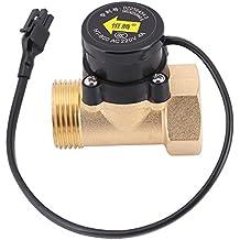 Interruptor de Sensor de Flujo Interruptor de Control Automático Sensor de Flujo de Agua HT-
