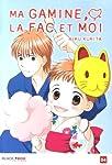 Ma Gamine, La Fac Et Moi Edition simple Tome 4