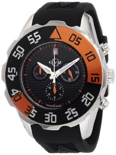 GV2 Herren-Uhren Parachute Chronohraph 3002R