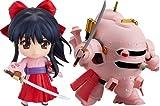 Sakura Wars: Shinguji Sakura & Koubu Nendoroid figurine Set