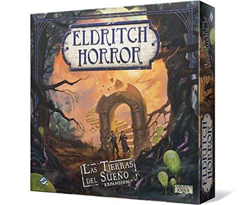 Eldritch Horror: Las tier
