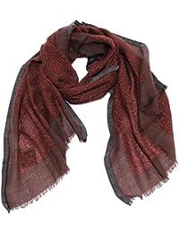 Amazon.it  GESTOUTLET - Sciarpe   Accessori  Abbigliamento a20395c9c60
