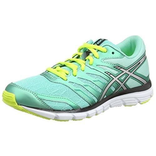 51QFcCXh58L. SS500  - ASICS Gel-Zaraca 4, Women's Running Shoes