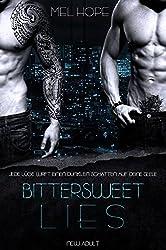 Bittersweet Lies (Bittersweet-Reihe 1)