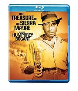 Treasure of the Sierra Madre [Blu-ray] [1948] [US Import]