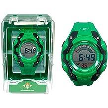 Seva Import Reloj pulsera cadete Real Betis digital