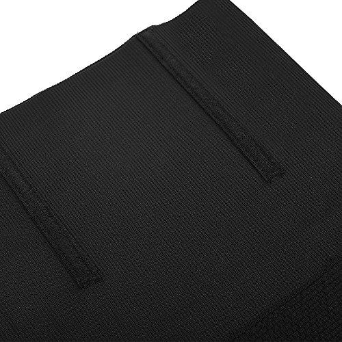 ASIV Damen Shapewear Miederhose String Taillenslips Bauchweg Butt Lifter Shaper Miederslip mit Bauch-weg-Effekt Shaper Taillenformer M/L