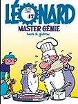 L�onard - tome 47 - Master g�nie