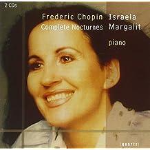 Complete Nocturnes - Israela Margalit (2CD)