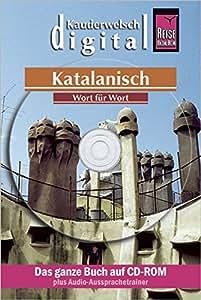 Kauderwelsch digital - Katalanisch [import allemand]