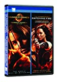 The Hunger Games / The Hunger Games Catching Fire - Double Feature DVD