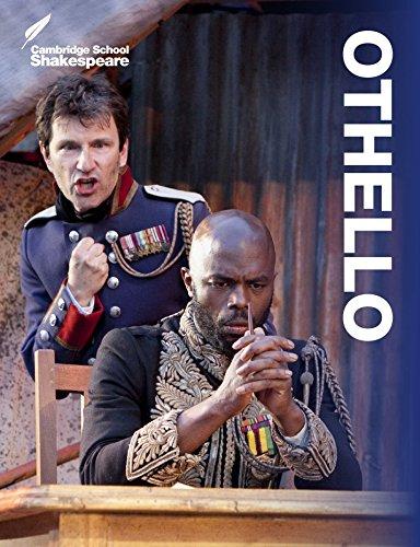 Othello (Cambridge School Shakespeare)