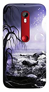 TrilMil Printed Designer Mobile Case Back Cover For Motorola Moto G Plus 4th Gen /G4 Plus G 4th Generation