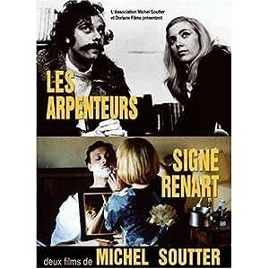 Coffret Michel Soutter (Les Arpenteurs - Signe Renard)