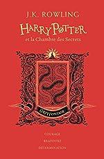 Harry Potter, II:Harry Potter et la Chambre des Secrets - Gryffondor de J. K. Rowling