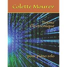 Poème Électronique: pour piano solo