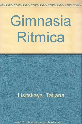 Descargar Libro Gimnasia ritmica de Unknown