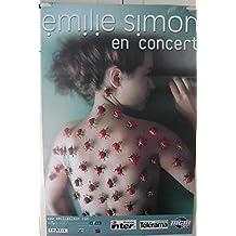 Simon Emilie - 2004 - 80X120Cm Affiche / Poster