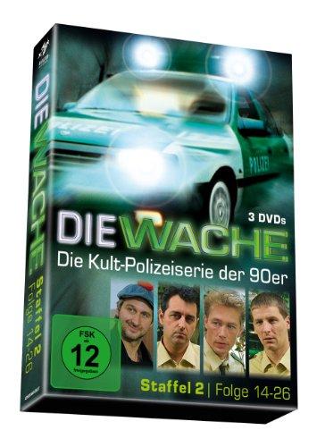 Staffel 2: Folge 14-26 (3 DVDs)