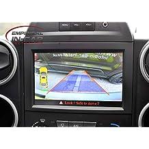 Peugeot Partner - Kit de cámara de Marcha atrás