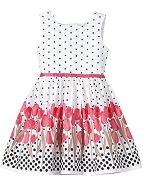 Happy Girls Mädchen Kleid mit sü