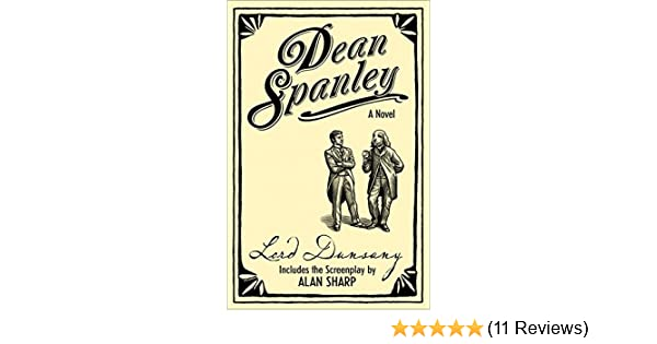 dean spanley the novel dunsany lord sharp alan