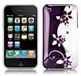 Cadorabo - Etui Coque rigide  Apple iPhone 3G / iPhone 3GS  – Case Cover Bumper...