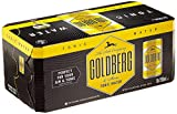 Goldberg Tonic Water Fridge Pack, 3er Pack, EINWEG (3 x 8 x 150ml)