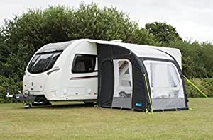 Kampa Rally Air Pro 200 2017 Caravan Porch Awning