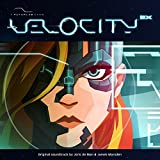 Velocity 2X (Original Soundtrack)