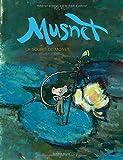 Musnet - Tome 1 - Souris de Monet (La)
