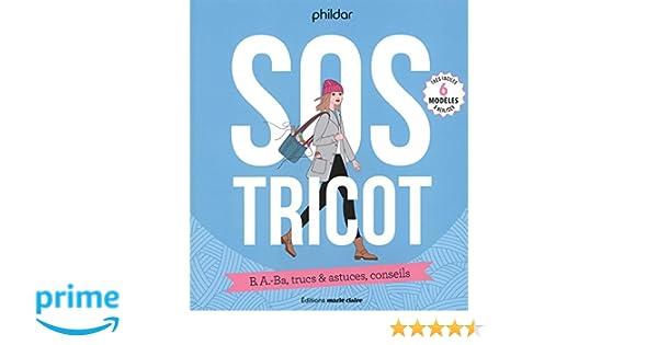 e578d15f7dc Amazon.fr - SOS tricot   B.A.-Ba