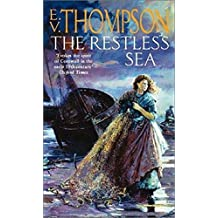 The Restless Sea: Number 1 in series (Jagos of Cornwall)