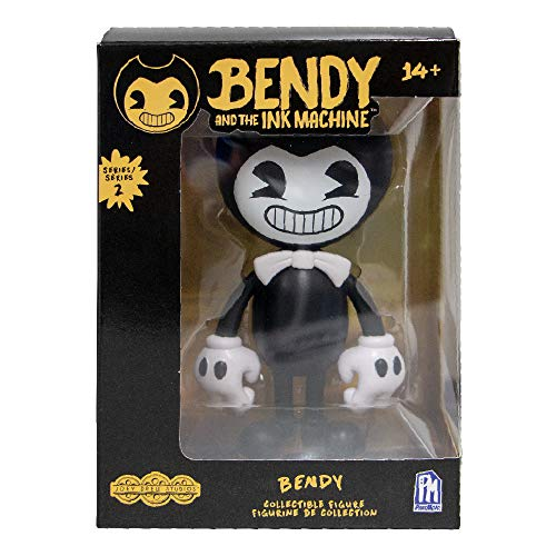 Bendy And The Ink Machine Vinyl Figure (Bendy)